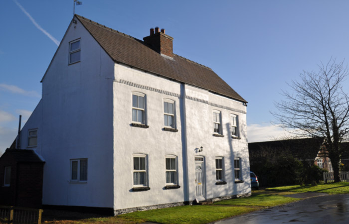 Picture of Holme Dene Bed and Breakfast B&B